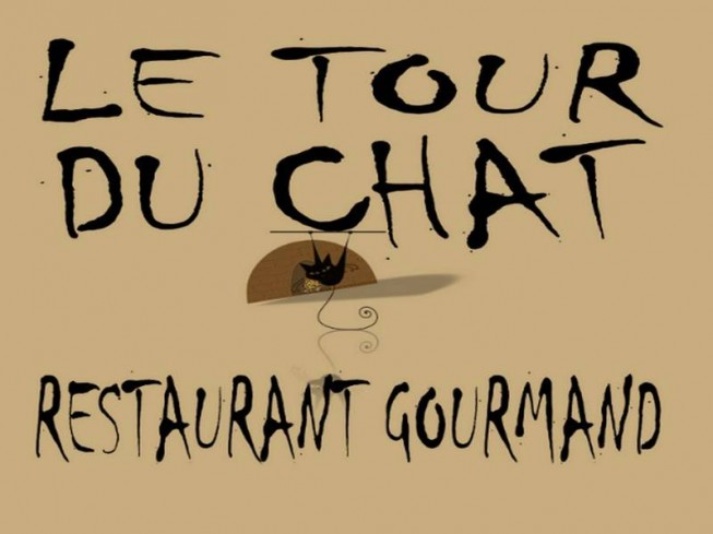 LE TOUR DU CHAT, RESTAURANT GOURMAND