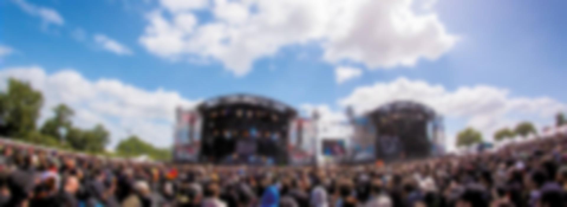 FESTIVAL HELLFEST 2019 Ftes Et Manifestations En Pays De La Loire
