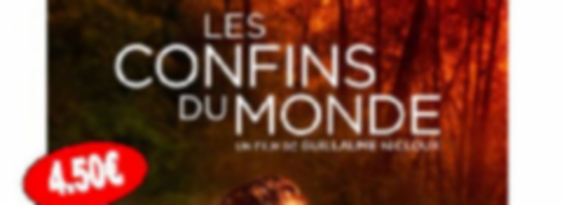 "CINEMA ""LES CONFINS DU MONDE"""