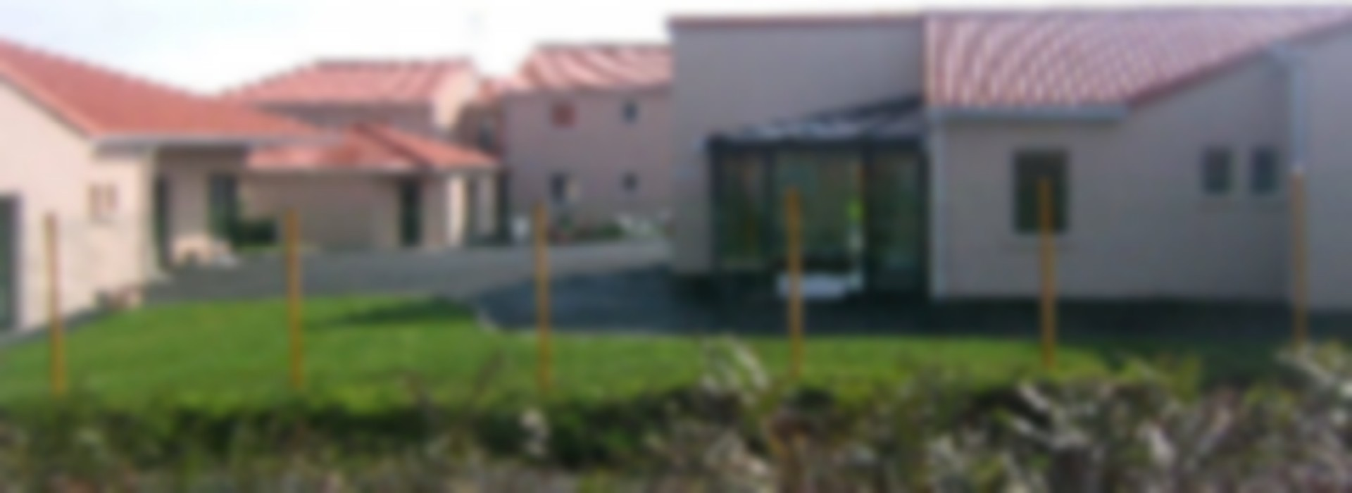 MAISON FAMILIALE RURALE LE VALLON: Hébergements collectifs France, Pays de la Loire