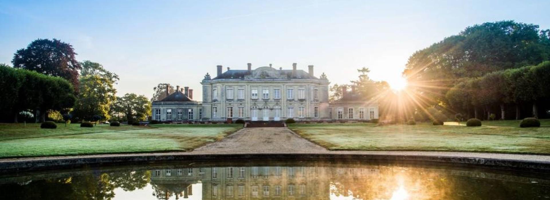 Chambres d 39 hotes du chateau de craon chambres d 39 h tes en pays de la loire - Chambre d hote en mayenne ...