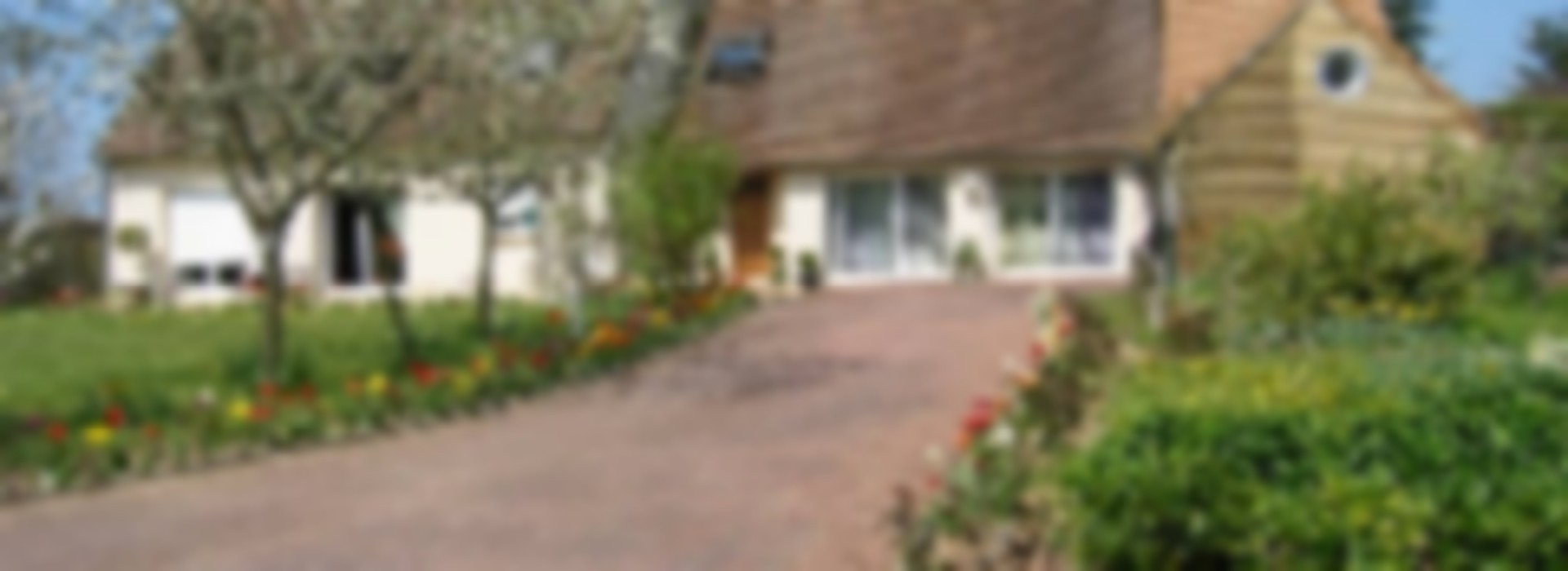 da6df258786 CHAMBRES D HOTES - LA MAISON DU COURBOULAY  Chambres d Hôtes en Pays ...