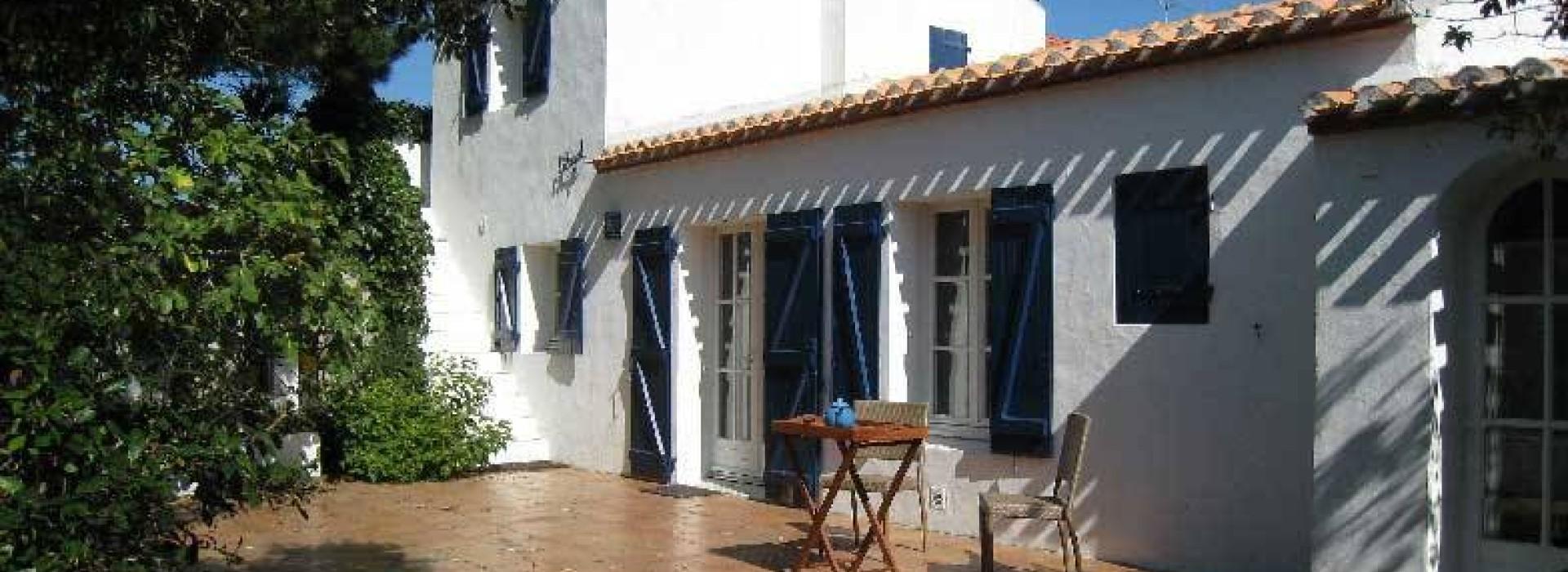 Ventilation Salle De Bain Sans Vmc ~ Maison Dans Le Bourg De L Epine Sur L Ile De Noirmoutier G Tes Et