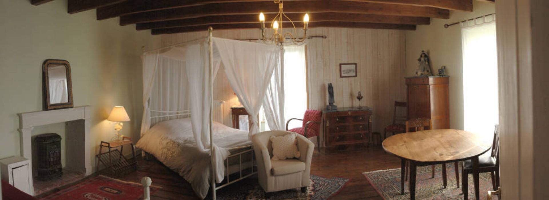 chambre d 39 hotes caillet christophe chambres d 39 h tes en pays de la loire. Black Bedroom Furniture Sets. Home Design Ideas
