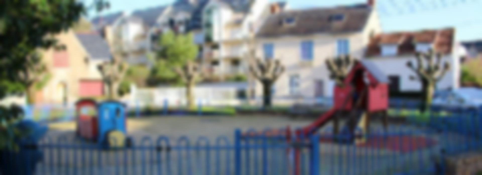 aire de jeux square chanzy loisirs pour jeunes en pays de la loire. Black Bedroom Furniture Sets. Home Design Ideas