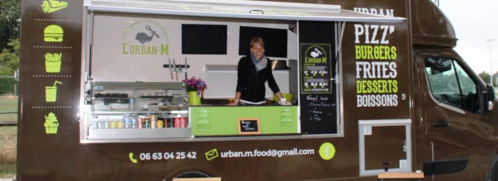 Food Truck Pays De Loire