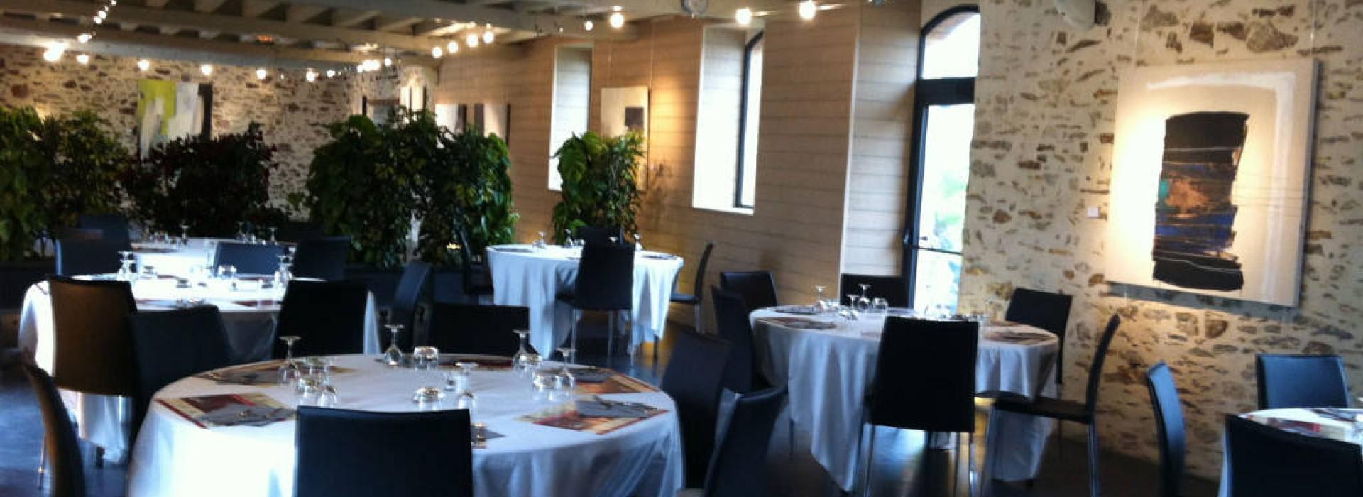 Restaurant la salle a manger restaurants en pays de la loire for Restaurant a lasalle