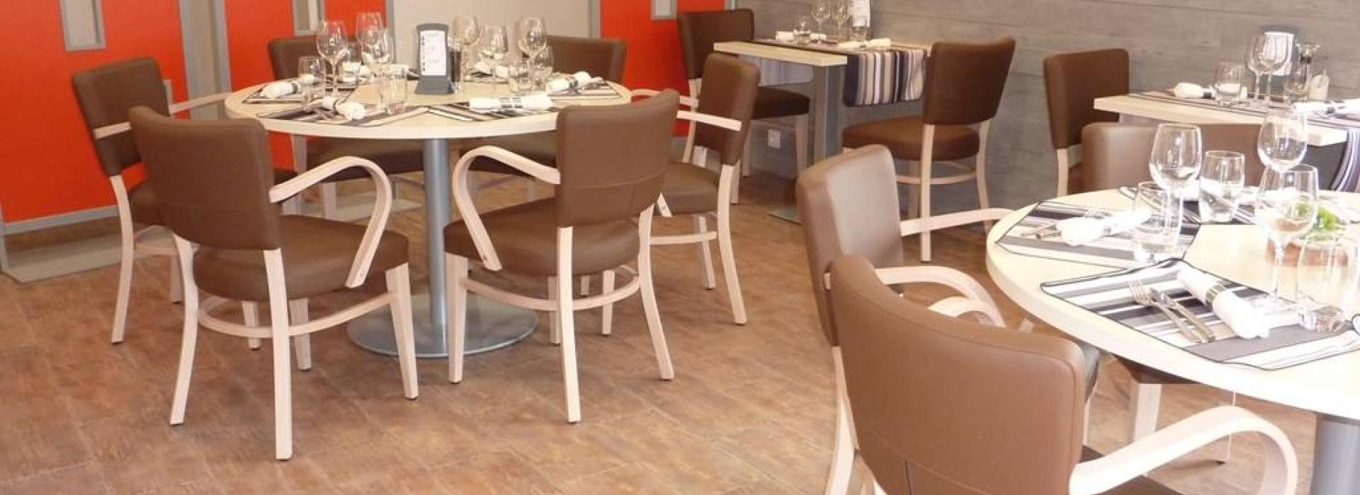 Restaurant Le Petit Saint Georges De Montaigu