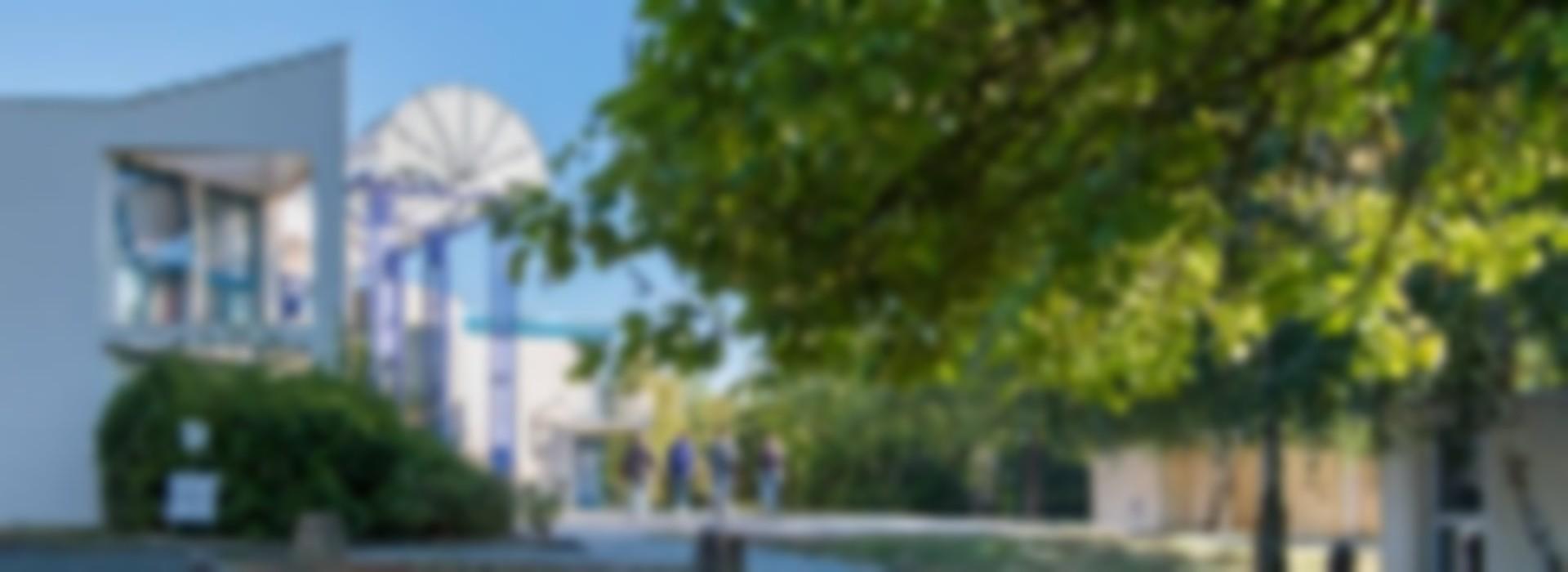 Village vacances les jardins de l 39 anjou r sidences de for Les jardin de l anjou