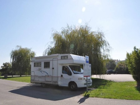 Camping Car Piriac Brambell