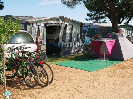 camping baie d'aunis