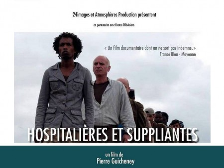 HOSPITALIERES ET SUPPLIANTES