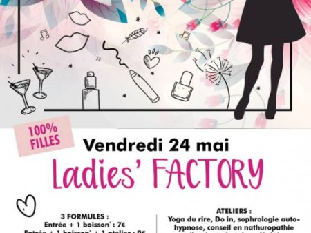 LADIE'S FACTORY