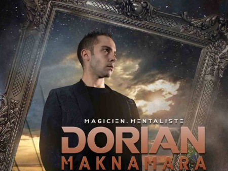 SPECTACLE REVOLUTION, DORIAN MAKNAMARA !