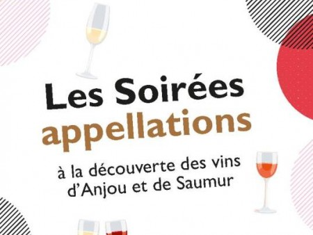 LES SOIREES APPELLATIONS