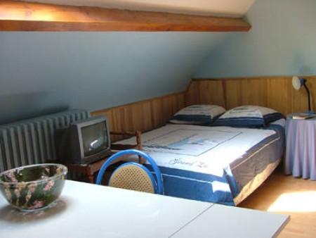 La maison jaune chambres d 39 h tes france pays de la loire - Chambres d hotes collonges la rouge ...