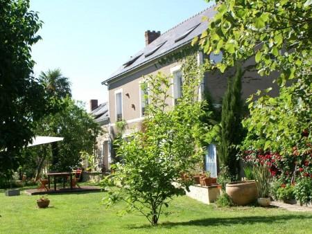 Chambres DHtes  Tourisme Et Vacances En Pays De La Loire