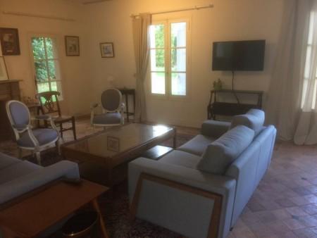 Le gite du grand saulaie g tes et locations de meubl s en for Les lions du meuble