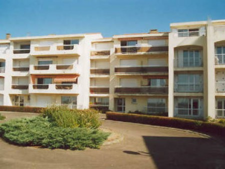 LOCATION DE VACANCES PORT ROYAL 17548 - REF : ROY23