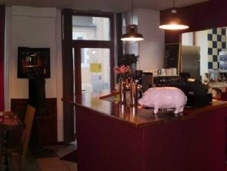 Hotel Restaurant La Barbiniere