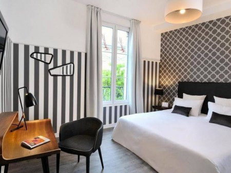 LE LONDRES HOTEL ET APPARTEMENTS