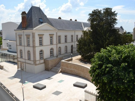 Office de Tourisme du Choletais
