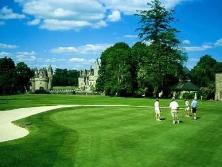 Site de rencontre pays du golf