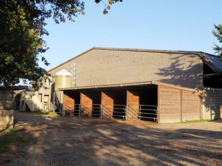 CENTRE EQUESTRE PONEY-CLUB DE PORNIC