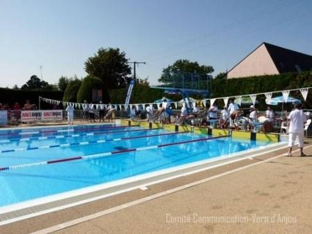 Autour de l 39 eau tourisme et vacances en pays de la loire for Club piscine anjou