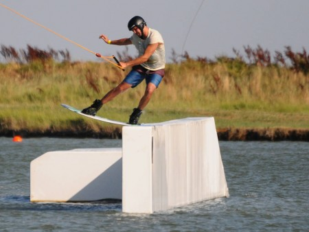 Atlantic WakePark