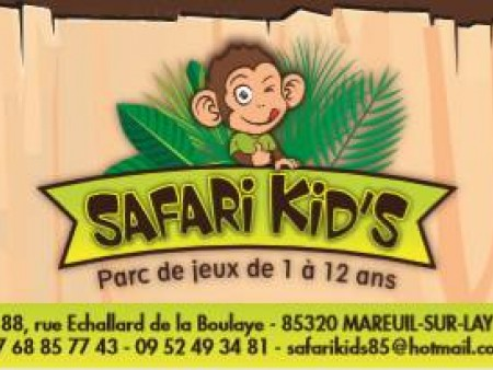 safari kid's