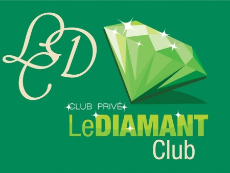 LE DIAMANT CLUB