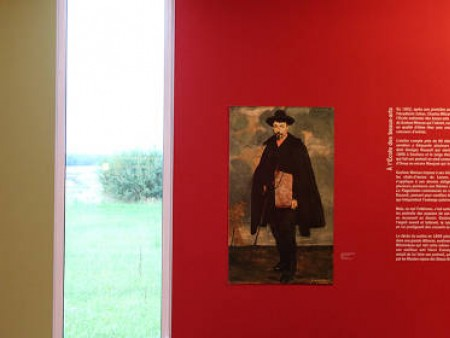 MUSEE CHARLES MILCENDEAU
