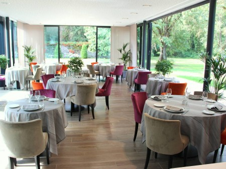 "Restaurant ""La Table Loire&Sens"""