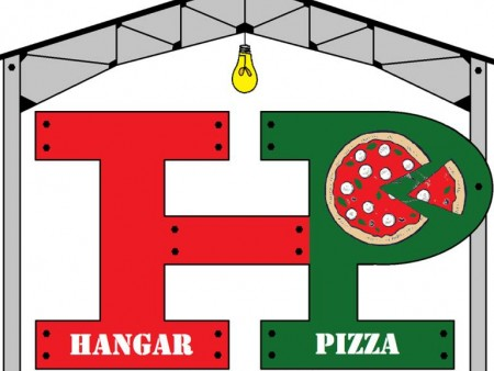 hangar a pizza