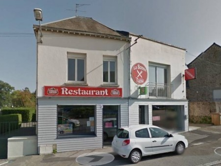 RESTAURANT A LA BONNE TABLE