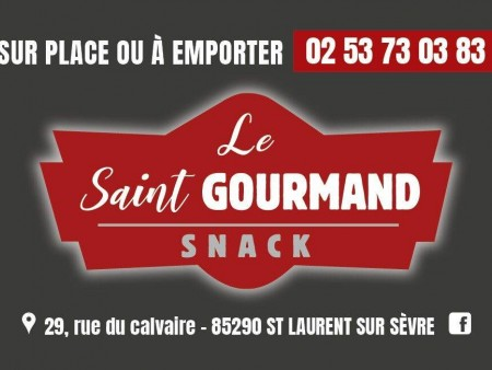 Le Saint Gourmand