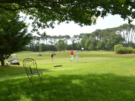 RESTAURANT LE CLUB - GOLF DE GUERANDE
