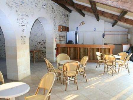 Restaurant Nantes Ancv
