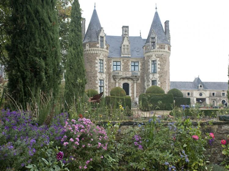 10 jardins d\'exception - Sites de visite incontournables ...