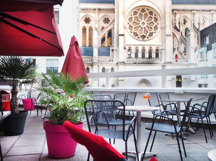 Les 10 coins secrets de Nantes - Villes et tourisme urbain - France ...