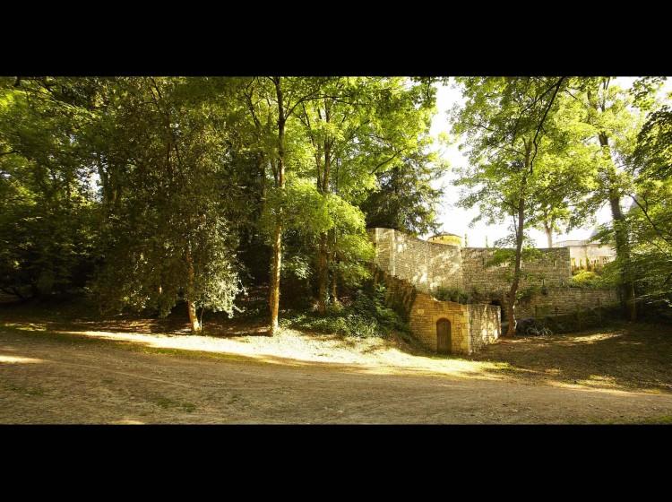 Fontenay le comte joyau de la vend e autour de l 39 eau et for Construction piscine fontenay le comte